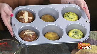 Blend Extra: A Perfect Finger Food for Football Fanatics - Video