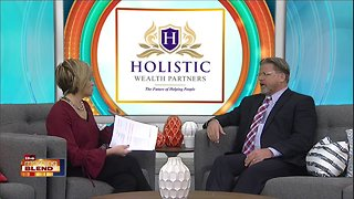 Holistic Wealth Partners: Annuities