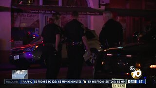 Pedestrian struck, killed after walking into path of SDPD cruiser