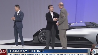 What does Faraday's Future hold? - Video