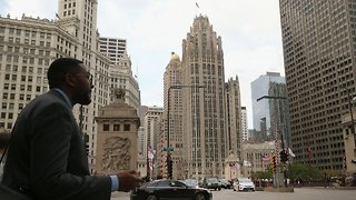 What Happens When Newspapers Leave Their Iconic Buildings? - Video