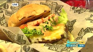 College World Series Concession Preview - Video