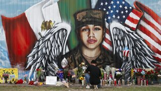 Remains Of Missing Soldier Vanessa Guillen Positively Identified