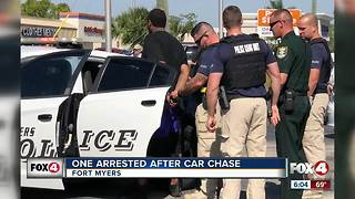 Arrest made in carjacking - Video
