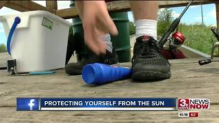 Beyond sunscreen: Protecting yourself from the sun - Video