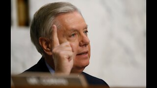 """Lindsey Graham Senate Hearing James Comey 09/30/20 """"Knowing Then What You Know Now"""""""