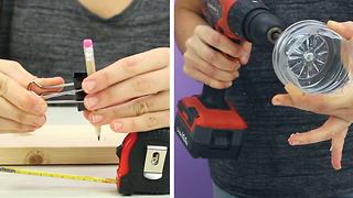 4 helpful hacks to solve everyday problems - Video