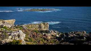 Explore the Beautiful Western Coast of Australia - Video
