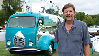 Decoliner: The $500,000 Double-Decker Motorhome | RIDICULOUS RIDES