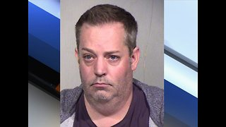 PD: Valley counselor found with child porn - ABC 15 Crime - Video
