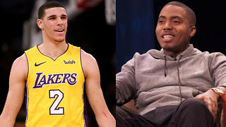 Lonzo Ball Starts BEEF with Rapper Nas, but Nas Gets the Last Word - Video