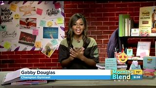 Gabby Douglas - Video