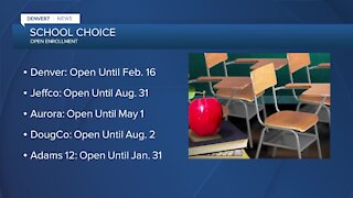 National School Choice Week helps parent see different learning options