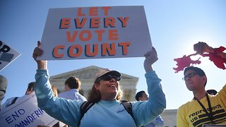 Supreme Court Decides Against Getting Involved In Gerrymandering Cases - Video