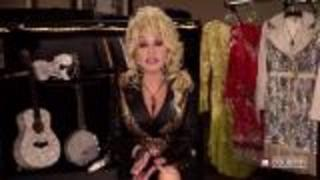 Dolly Parton remembering Glen Cambell | Rare Country - Video