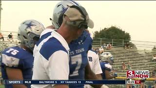 Boys Town vs. Ashland-Greenwood - Video