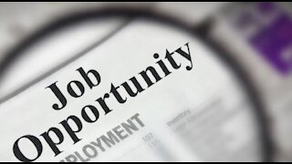 Michigan expected to see dip in unemployment when April jobless report gets released Friday
