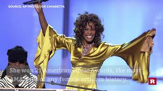 Getting to know Whitney Houston | Rare People - Video