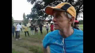 Park run to boost the local economy in Koster,says Kgetleng mayor (fNS)