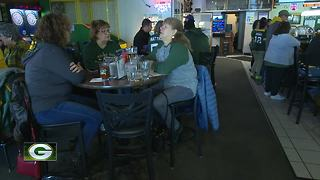 Fans weigh in on Packers-Bears rivalry - Video