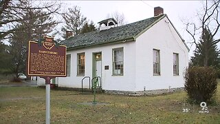 Historic African-American schoolhouse turned museum in need of new roof