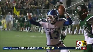 Covington Catholic 49, Oldham County 7 - Video