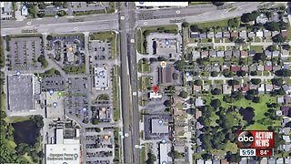 Food service worker at Arby's in Clearwater tests positive for hepatitis A