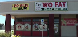 Repeat offender Wo Fat, plus Thai House on Dirty Dining