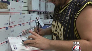 USPS busiest day of the year - Video