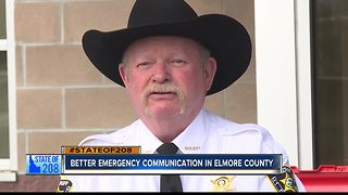 Elmore County gets new emergency phone system