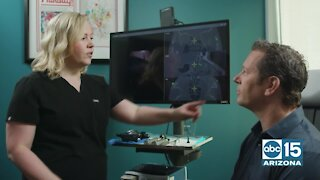 Sinus and Allergy Wellness Center offers alternative treatments to surgery