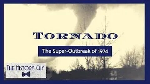 Tornado! The 1974 Super-Outbreak.