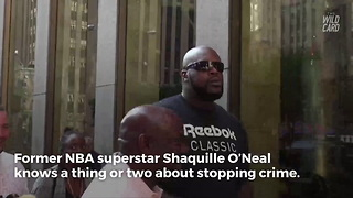 Shaq Takes Surprise Stance On Gun Control, Reveals What America Really Needs