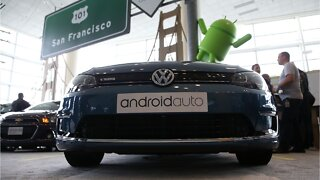 Android 11 To Offer Wireless Android Auto
