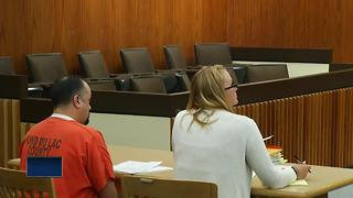 Fond du Lac man sentenced to 28 years in prison for sexually abusing babysitter - Video