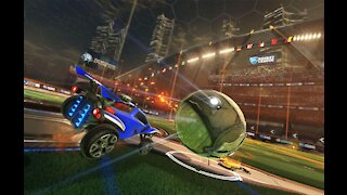 'Rocket League' is getting a new competitive rank