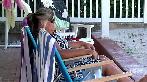Pinellas beach businesses fight to stay open as COVID-19 restrictions grow