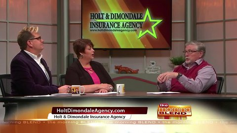 Holt & Dimondale Agency - 4/18/19