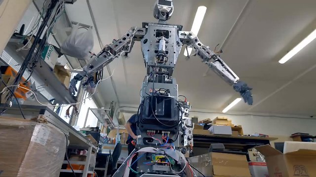 Fact Check Did Four Ai Robots Kill 29 Scientists In Japan