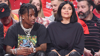 Travis Scott's Mom DEMANDS Paternity Test To Who The Real Kylie Jenner baby Daddy Is!