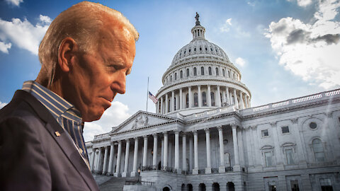 The Biden Administration Is Off To A Rocky Start, Has Lowest Approval Of Recent Presidents | Ep 124