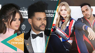 The Weeknd's New Single ALL About Selena Gomez, Gigi Hadid Moves on With Playboy Lewis Hamilton |DR - Video