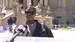Kisha Martin says she thinks more resources should be devoted to overturning these convictions.