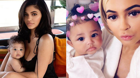 BEST MOMENTS From Kylie Jenner For baby Stormi's Birthday!