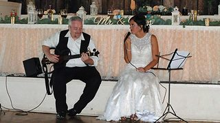 This Bride Had No Idea Just How Special Her Daddy-Daughter Song Will Become