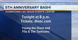 DLVEC celebrating 5th anniversary