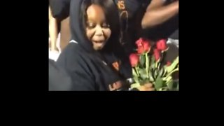 Touchdown! High School Coach Makes Ultimate Proposal Play With Help From Team