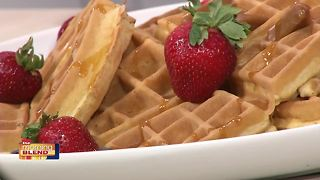 Choice Hotels National Waffle Day - Video
