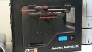 All About 3D Printers - Video