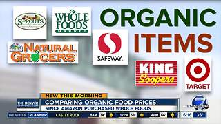Whole Foods vs. local grocers: Who's cheaper? - Video
